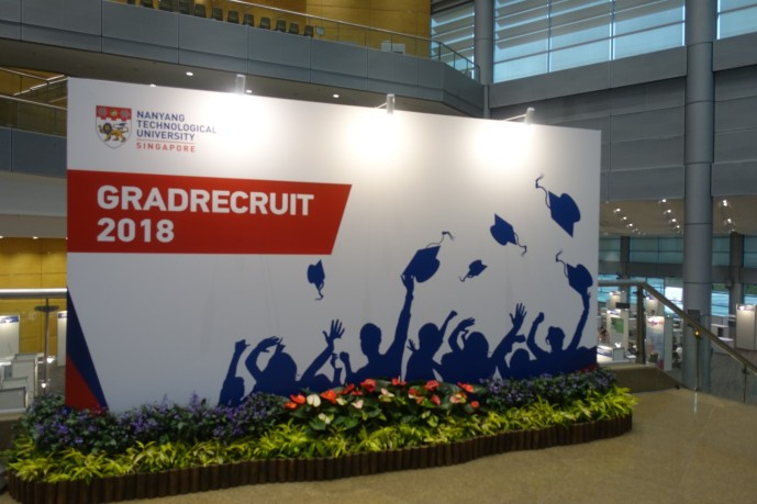 NTU Gradrecruit 18